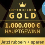 Lottohelden-Rubbellose-Gold
