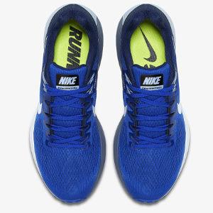 Nike-Zoom-blau