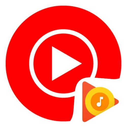 Google Play Music übertragen