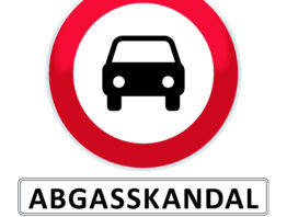 AbgasSkandal KFZ VW Diesel