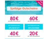 Babymarkt: Heute bis zu 80€ Rabatt auf Deinen Einkauf!