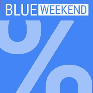 Blue-Weekend