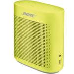 Bose-Soundlink-gelb