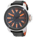 Boss-Orange-Uhr