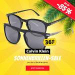 Calvin-Klein-Sonnenbrille
