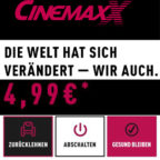 Cinemaxxx-Kino