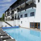 Hotel–Pool