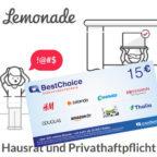Lemonade-Haftpflicht-Hausrat-bonus-deal-thumb