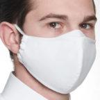 Maske-Seidentsicker