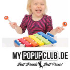 Popupclub-Kind
