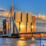 Rotterdam-Hafen