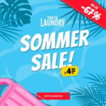 Sommer-Sale-Tokyo-Laundry
