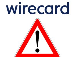 WIRECARD_Warnung