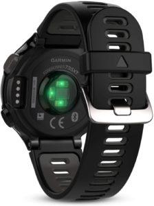Garmin Forerunner 735XT-GPS-Uhr