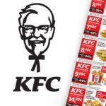 Neue KFC Gutscheine - bis zum 28.02.21 🐔