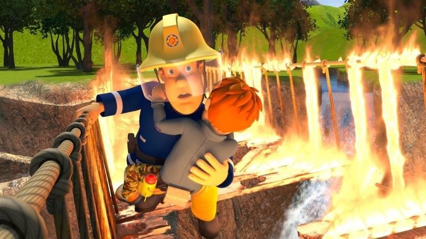 Anschauen videos feuerwehrmann sam kostenlos Feuerwehrmann Sam