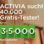 Activia_Tester_gesucht