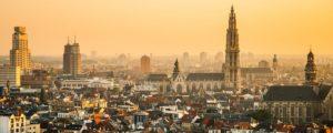 Antwerpen Stadt