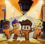 Gratis Games: The Escapists 2 + Lifeless Planet: Premier Edition + Killing Floor 2 + 9 weitere Spiele im Epic Games-Store
