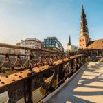 Endet ⏰ ⚓ Hamburg: zentrales 4-Sterne-Hotel mit Frühstück zu zweit ab 89€