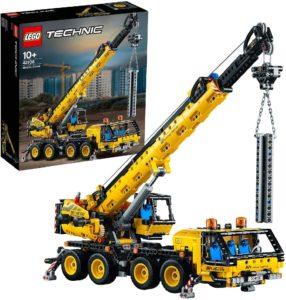 LEGO 42108 Technic Kran