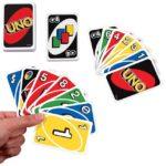 Mattel_Games_W2087_-_UNO_Kartenspiel_und_Gesellschaftspiel_geeignet_fuer_2_-_10_Spieler_Kartenspiele_und_Gesellschaftsspiele_ab_7_Jahren
