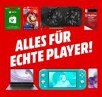 🎮 MediaMarkt Gaming-Flyer: z.B. RAZER in Ears für 24,36€ (statt 60€)