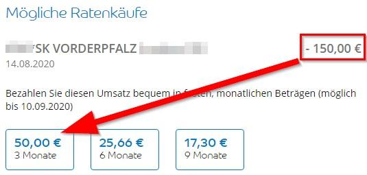 Ratenkauf Barclaycard web