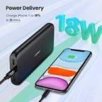 UGREEN_Powerbank_USB_C_20000mAh_Externer_akku_mit_Power_Delivery_18W_Quick_Charge_Mobile_Ladegeraet_kompatibel_mit_iPhone_11_11_pro_XS_XR_X_XS_Max_Samsung_A50_S10_S9_iPad_Pro_2018_usw.