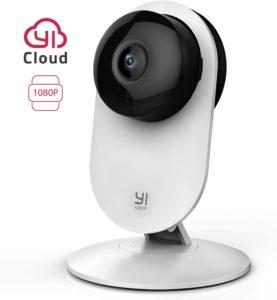 YI Home Camera 1080p IP Überwachungskamera