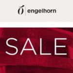 ⏰ endet heute! Engelhorn Sport & Fashion: 15% Extra-Rabatt Gutschein - auch auf Sale