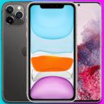 iPhone 11 (Pro) / Galaxy S20 ab 49,95€ + 15GB LTE Vodafone Allnet-Flat für 36,99€ mtl. + GRATIS: TWS Kopfhörer (Vodafone Smart L+)