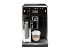 SAECO PicoBaristo Deluxe SM5570/10, Kaffeevollautomat
