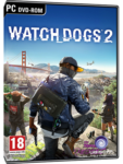 GRATIS: Watch Dogs 2 bei Ubisoft *bis 15.07.*