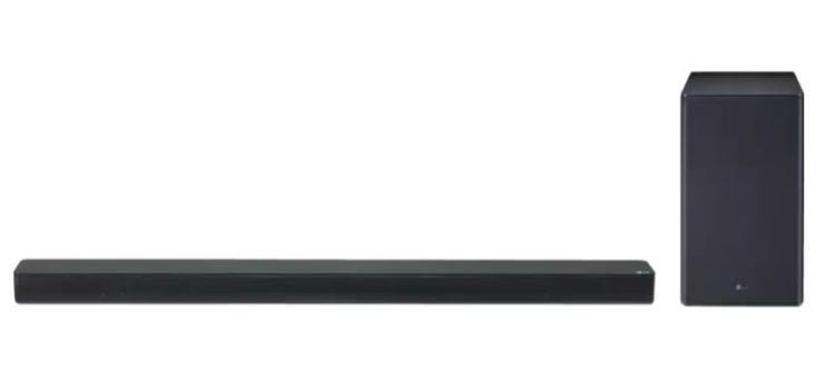 2.1 Lautsprechersystem LG DSK8