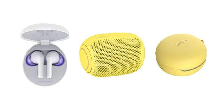 2021 02 15 10 09 45 True Wireless Kopfhoerer LG HBS FN6.APL2S In ear True Wireless Kopfhoerer Bluetoo