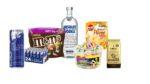 Amazon Lebensmittel Aktion: Nimm 4, zahl 3 - z.B. 4x 1Kg XOX Erdnüsse gesalzen für 11,17€(statt 23€)