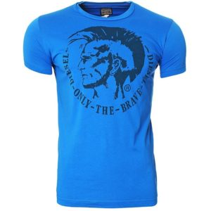 Diesel_Shirt_Blau