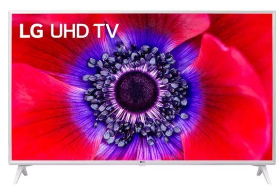 LCD TV LG 49UN73906LE LCD TV