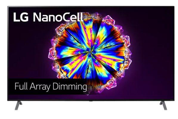LCD TV LG 75NANO906NA NanoCell