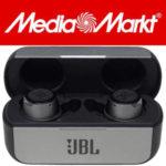 🎧 MediaMarkt: 20% Rabatt auf JBL TWS-Kopfhörer - z.B. den JBL Reflect Flow für 97,47€ (statt 111€)