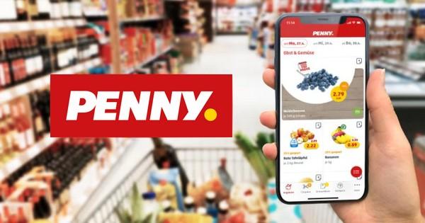 Penny App