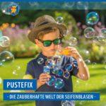 Pustefix_Nachfuellflasche_Maxi_I_1000_ml_Seifenblasenfluessigkeit_I_Bubbles_Made_in_Germany_I_Seifenblasen_fuer_Hochzeit_Kindergeburtstag_Polterabend_I_Seifenblasen_fuer_Kinder__Erwachsene