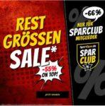 🏋️♂️ SportSpar: 55% Rabatt auf ausgewählte Produkte