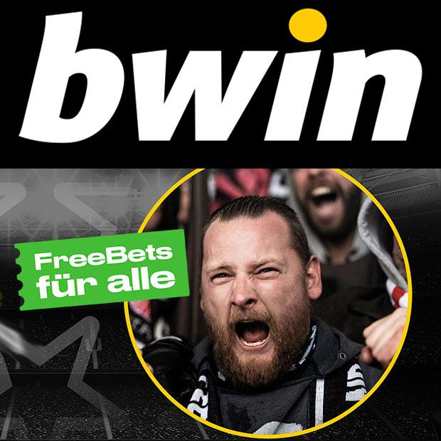 Freebet Bwin
