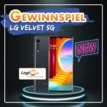 DealDoktor Gewinnspiel: Brandneues LG Velvet 5G gewinnen