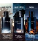 Dior Sauvage Eau de Toilette 100ml für 58,61€ inkl. Versand (statt 69€) - auch Eau de Parfum // Parfum