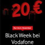 💥 1 Monat GRATIS: 10GB LTE + Allnet Flat komplett kostenlos (Vodafone CallYa Prepaid)
