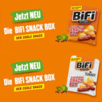 Biffy-Snack