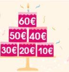 Babymarkt: Heute bis zu 60€ Rabatt auf Deinen Einkauf!